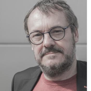 Philippe PIROAJA PATTARONE, consultant expert cybersécurité du bureau de Vannes