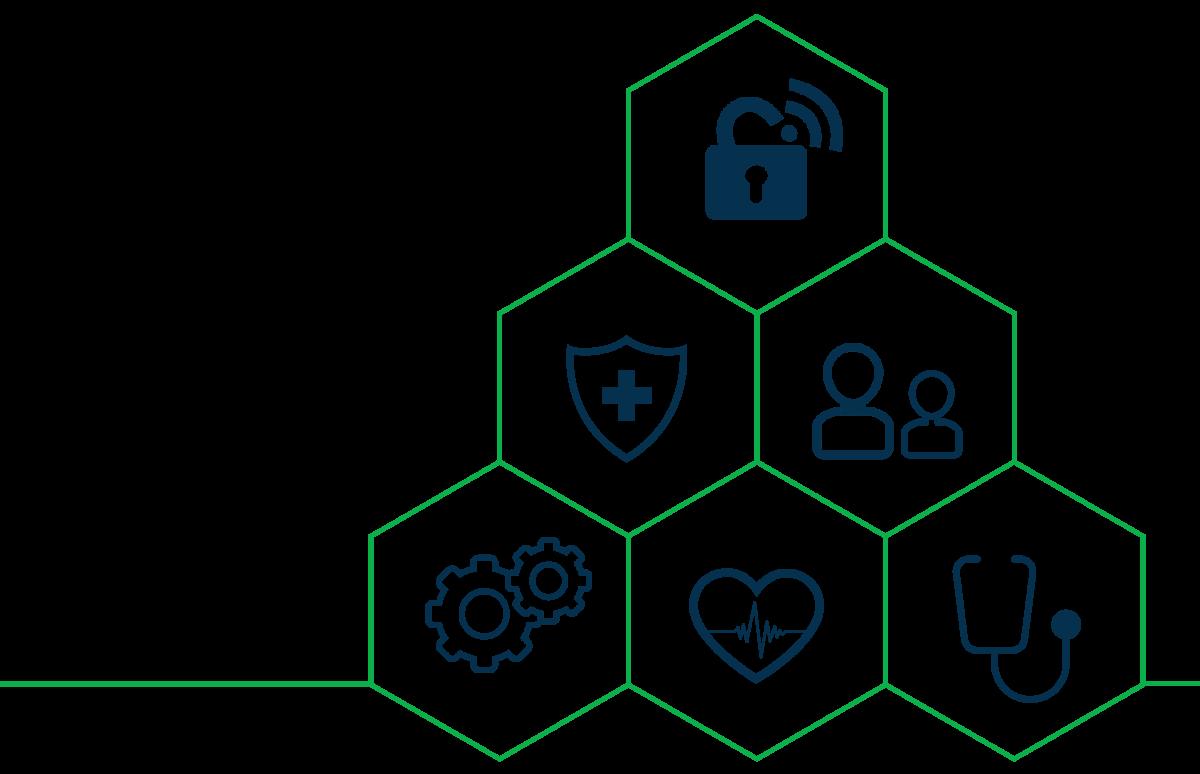 Stratégie numérique du domaine de la santé
